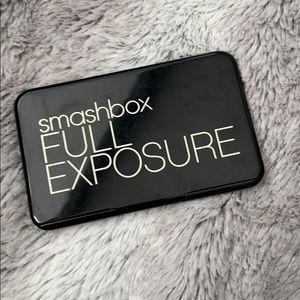 Smashbox FULL EXPOSURE Eye Palette